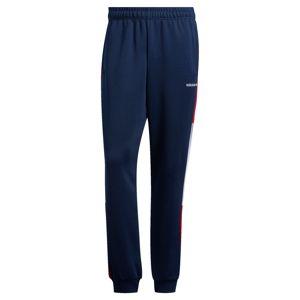 ADIDAS ORIGINALS Kalhoty  tmavě modrá / červená / bílá