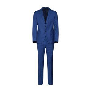 JOOP! Oblek '17 JS-06Eamon-Grant 10007159'  modrá