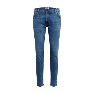 !Solid Džíny 'SLIM-JOY Blue258 Str'  modrá džínovina