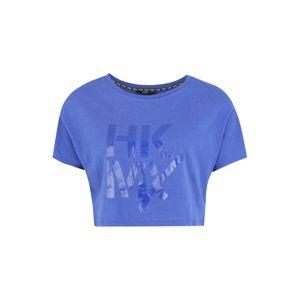 HKMX Funkční tričko  modrá