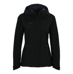 Bergans Outdoorová bunda 'Ramberg W Jacket'  černá