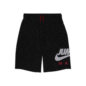 Jordan Kalhoty 'JUMPMAN'  černá / šedá / červená