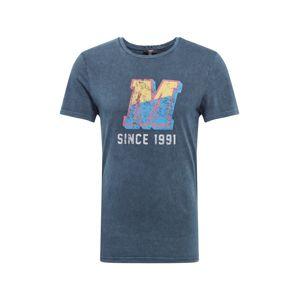 Mavi Tričko  tmavě modrá