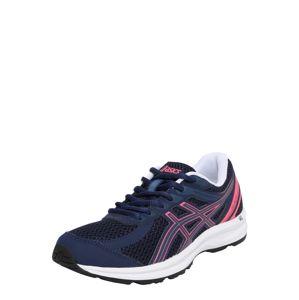 ASICS Běžecká obuv 'Braid'  marine modrá / svítivě růžová