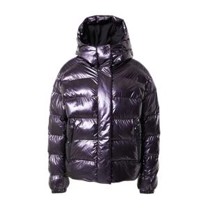 Bogner Fire + Ice Přechodná bunda 'Ranja'  fialová