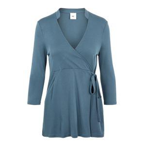 MAMALICIOUS Tričko  chladná modrá