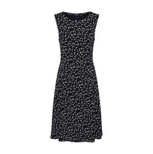 OPUS Letní šaty 'Wenky'  noční modrá