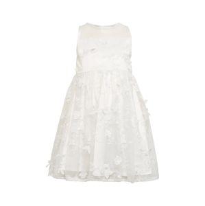 Chi Chi Girls Šaty 'Nelly Dress'  přírodní bílá