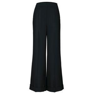 Heine Kalhoty s puky  černá