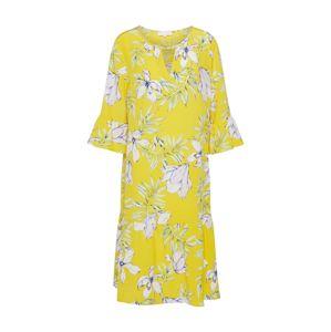 Talkabout Šaty  žlutá