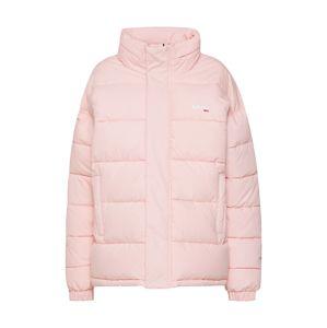 Schott NYC Zimní bunda 'NEBRASKA'  růžová