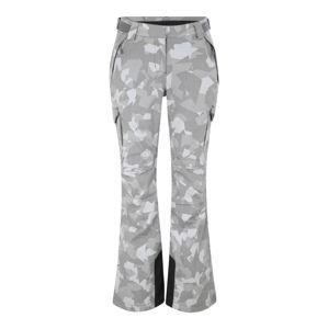 HELLY HANSEN Sportovní kalhoty 'SWITCH CARGO'  šedá