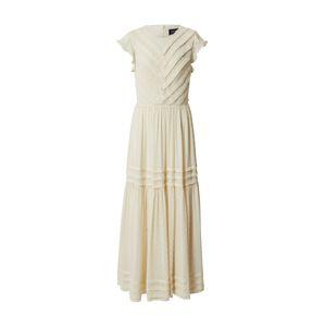 Bardot Společenské šaty 'MABERLY'  bílá
