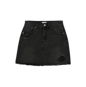 Cotton On Sukně 'Florence'  černá