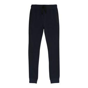 BLUE SEVEN Kalhoty  noční modrá
