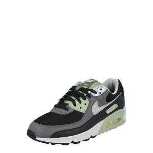 Nike Sportswear Tenisky 'Air Max 90'  zelená / šedá
