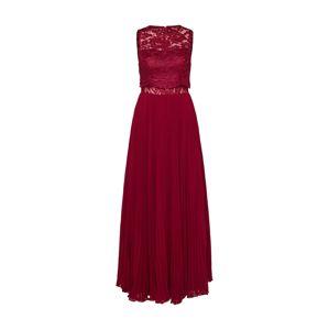 Laona Společenské šaty  malinová