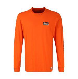 BURTON Funkční tričko  oranžová