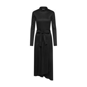 EDITED Šaty 'Aiyana'  černá