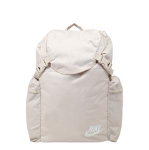Nike Sportswear Batoh 'Heritage'  krémová