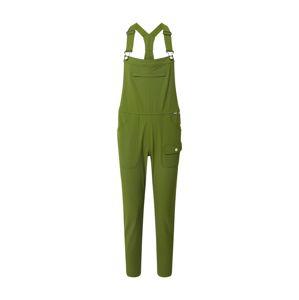 BURTON Outdoorové kalhoty 'CHASEVIEW'  zelená