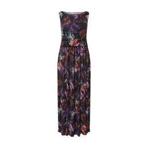 MAX&Co. Společenské šaty 'PABLO'  černá