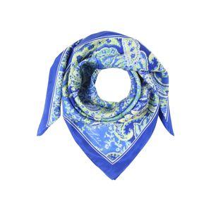 Lauren Ralph Lauren Šátek  modrá / mix barev
