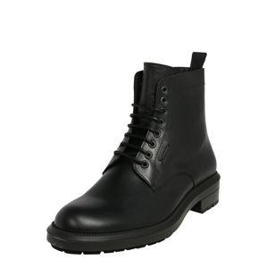 ANTONY MORATO Šněrovací boty 'Ulster'  černá