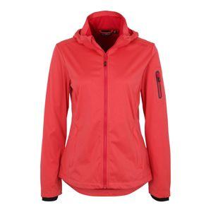 CMP Sportovní bunda  svítivě červená