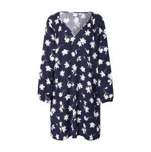 GAP Košilové šaty  mix barev / námořnická modř