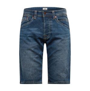 Pepe Jeans Džíny 'TRACK'  modrá džínovina