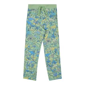 GAP Kalhoty  světle zelená / modrá / žlutá / šeříková / černá