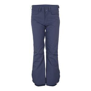 ROXY Outdoorové kalhoty 'BACKYARD'  modrá / tmavě modrá