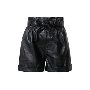 MINKPINK Kalhoty 'Realist'  černá