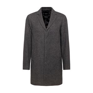 SELECTED HOMME Přechodný kabát 'HAGEN'  tmavě šedá