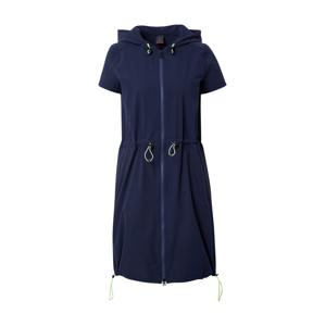 Bogner Fire + Ice Šaty 'VALENTINA'  námořnická modř