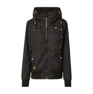 Ragwear Přechodná bunda 'JOTTY'  černá