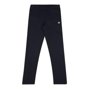 Champion Authentic Athletic Apparel Kalhoty  námořnická modř