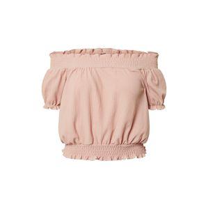 NEW LOOK Tričko  růžová