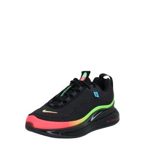 Nike Sportswear Tenisky  zelená / černá / červená