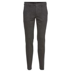 DRYKORN Kalhoty s puky 'SIGHT'  šedá