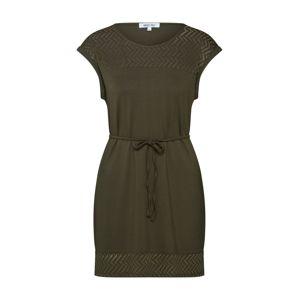 ABOUT YOU Tunika 'Cassandra'  khaki