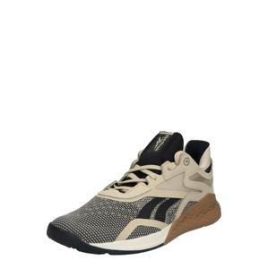REEBOK Sportovní boty  béžová