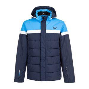 Whistler Outdoorová bunda 'JOHAN'  modrá