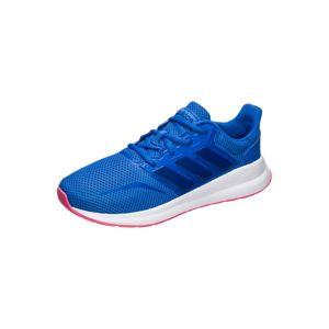 ADIDAS PERFORMANCE Sportovní boty 'Runfalcon'  modrá
