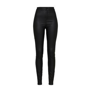 Noisy May Kalhoty 'ELLA'  černá