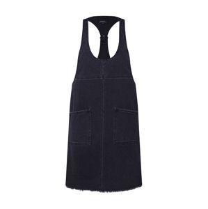 ONLY Laclová sukně 'Spencer'  černá