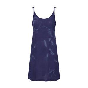 ELEMENT Šaty  námořnická modř / šedá