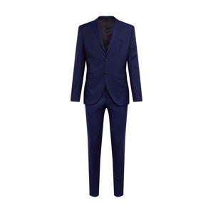JACK & JONES Oblek 'JPR Solaris'  námořnická modř