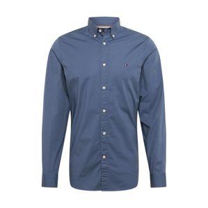 TOMMY HILFIGER Košile  kouřově modrá